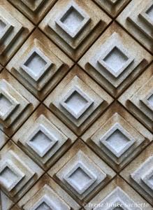 Tile in Children's Garden